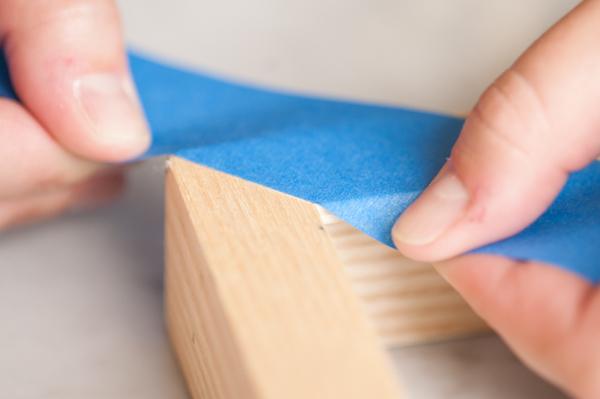 Scotch Blue Tape- DIY Crafts