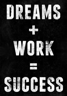 The JuJu HaT - dreams work success