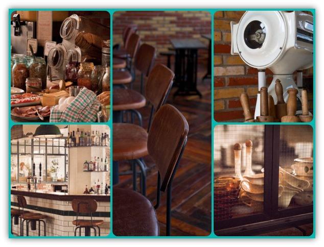Kex Hostel coffe & Bar - thejujuhat