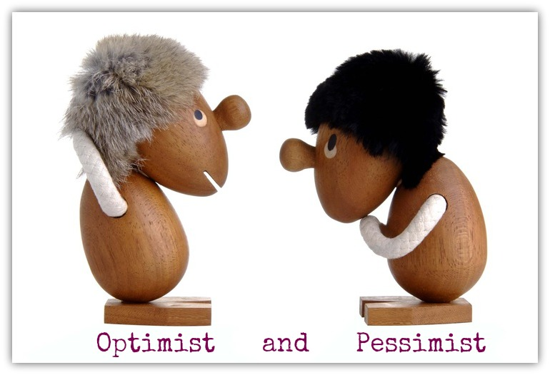 thejujuhat - hans bolling optimist and pessimist