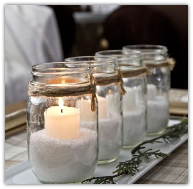 thejujuhat - velas de adviento