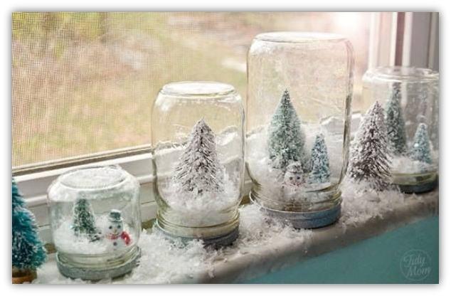 Como Hacer Bolas De Navidad Piezas Bolas De Fieltro Para El Rbol De - Como-hacer-bolas-de-navidad