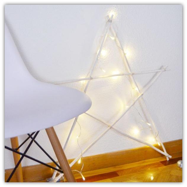 estrella navideña - jujuhat