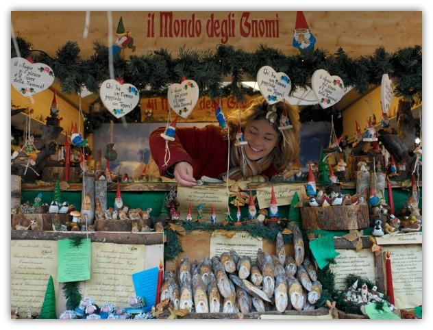 Gnomi - thejujuhat - mercatino di natale