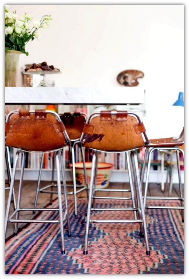 kilim alfombra