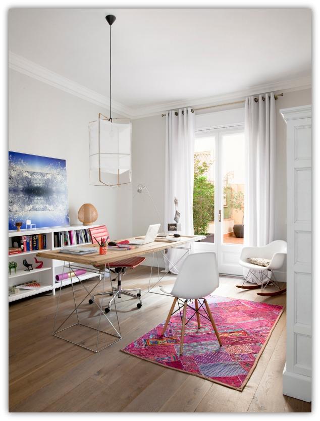 despacho piso barcelona