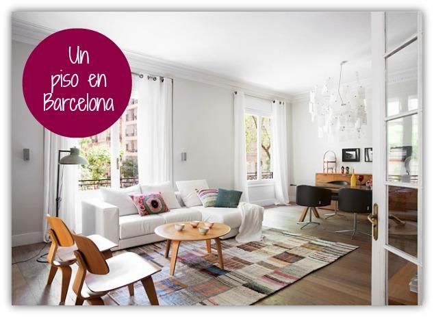 piso en barcelona