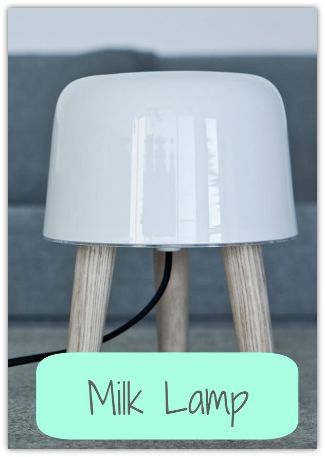 lamparamilk